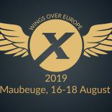 Wings over Europe 2019
