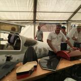 LAA Sywell International Rally