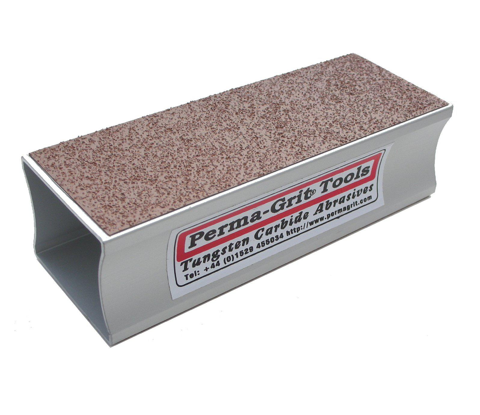Sanding Block Coarse/Fine 140x52mm 5.5