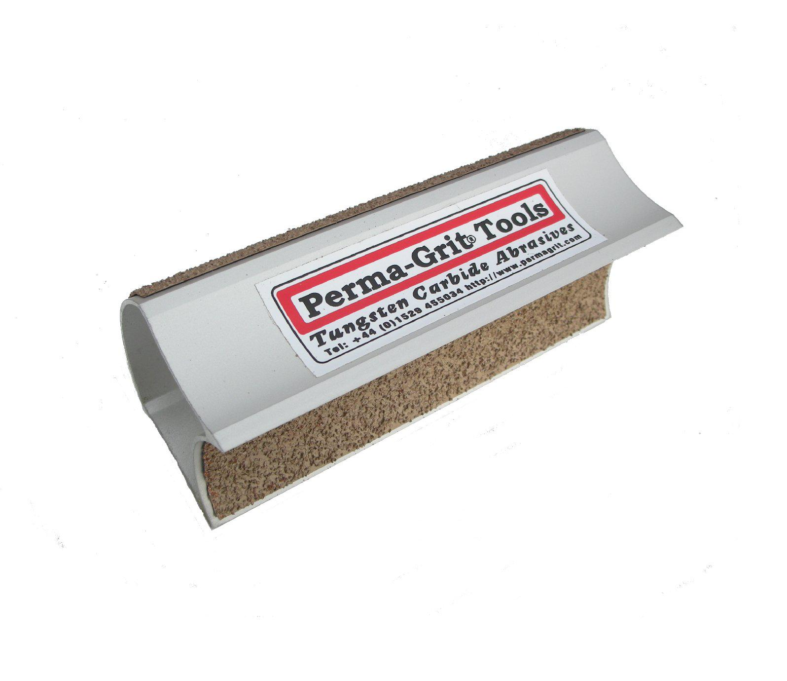Contour Block Extra Coarse 140 x 52mm