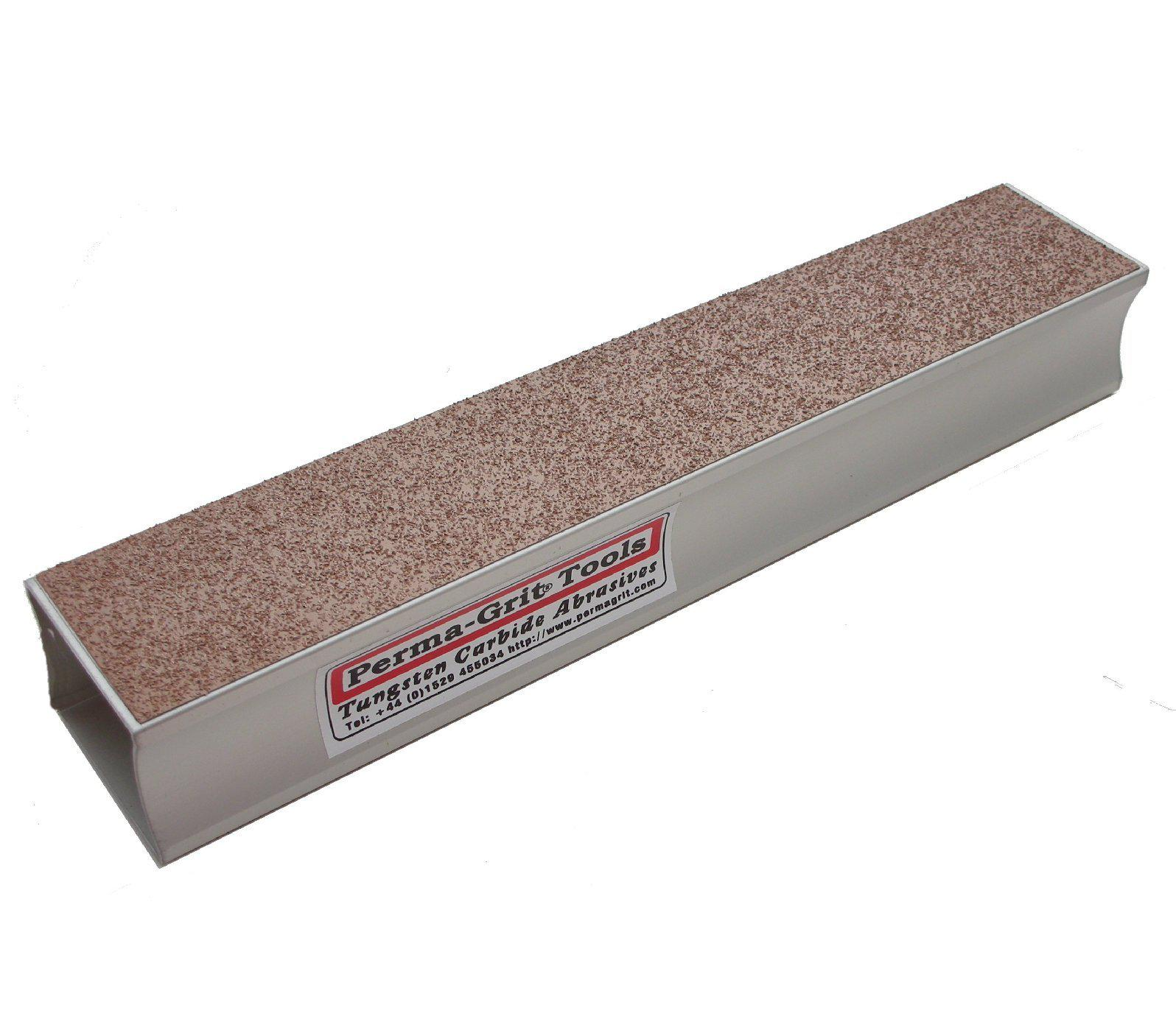Sanding Block Coarse/Fine 280 x 52mm  (11