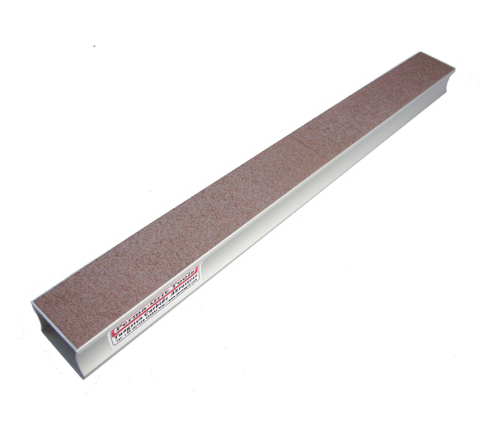 Sanding Block Coarse/Fine 560x52mm (22