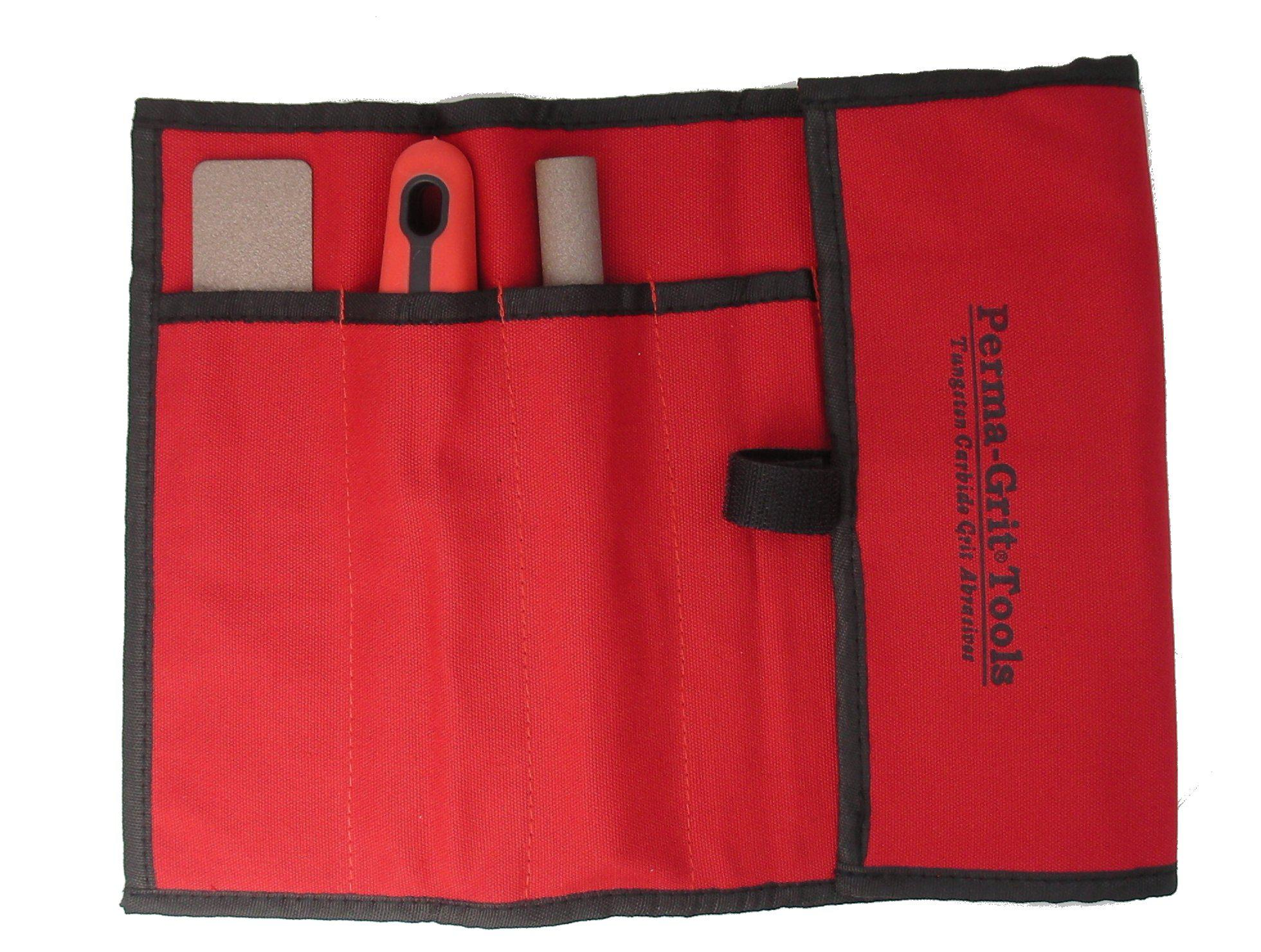 Tool Roll for Set of 8 Hand Tools