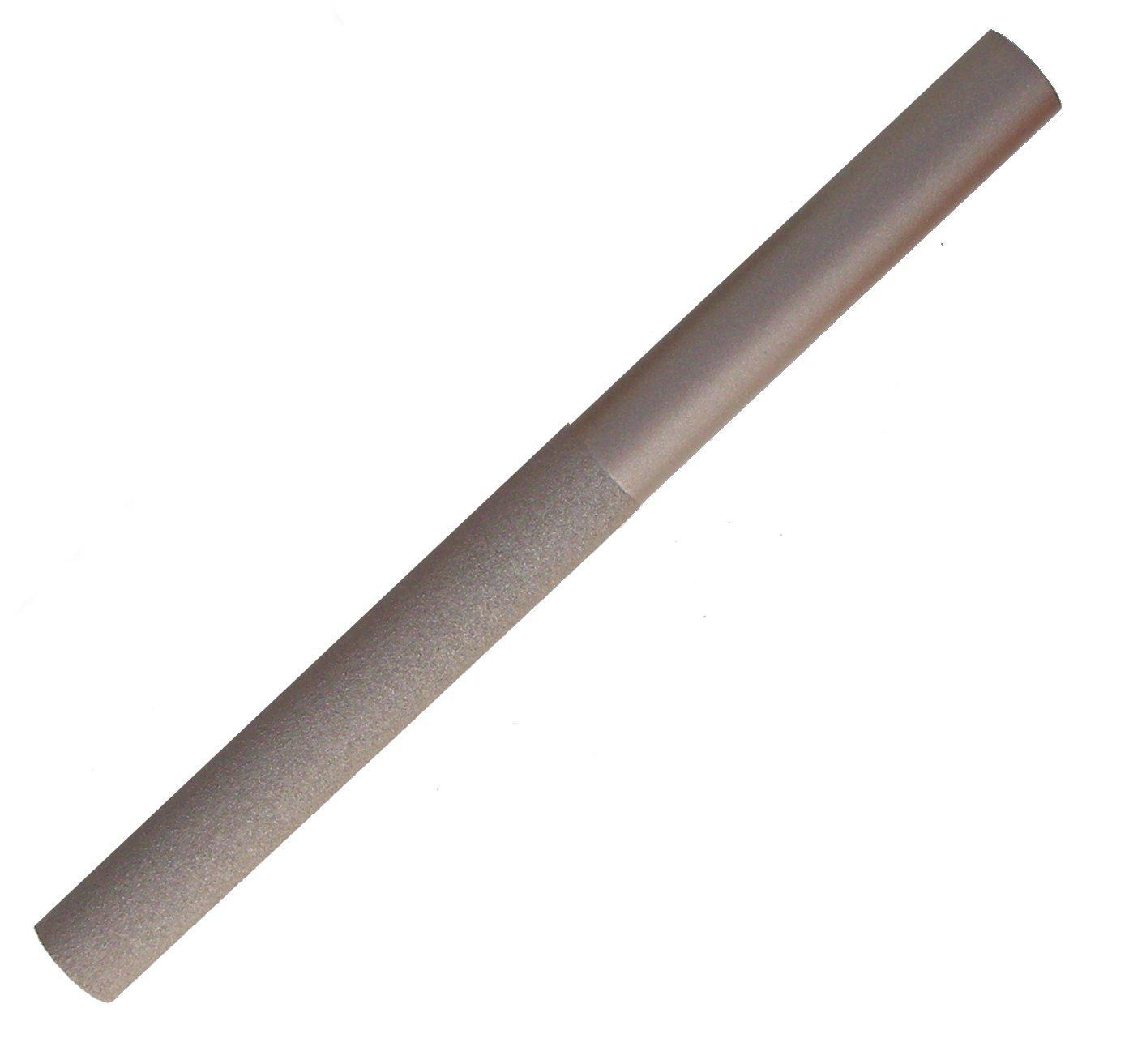 Round Tube File 19.5mm Fine