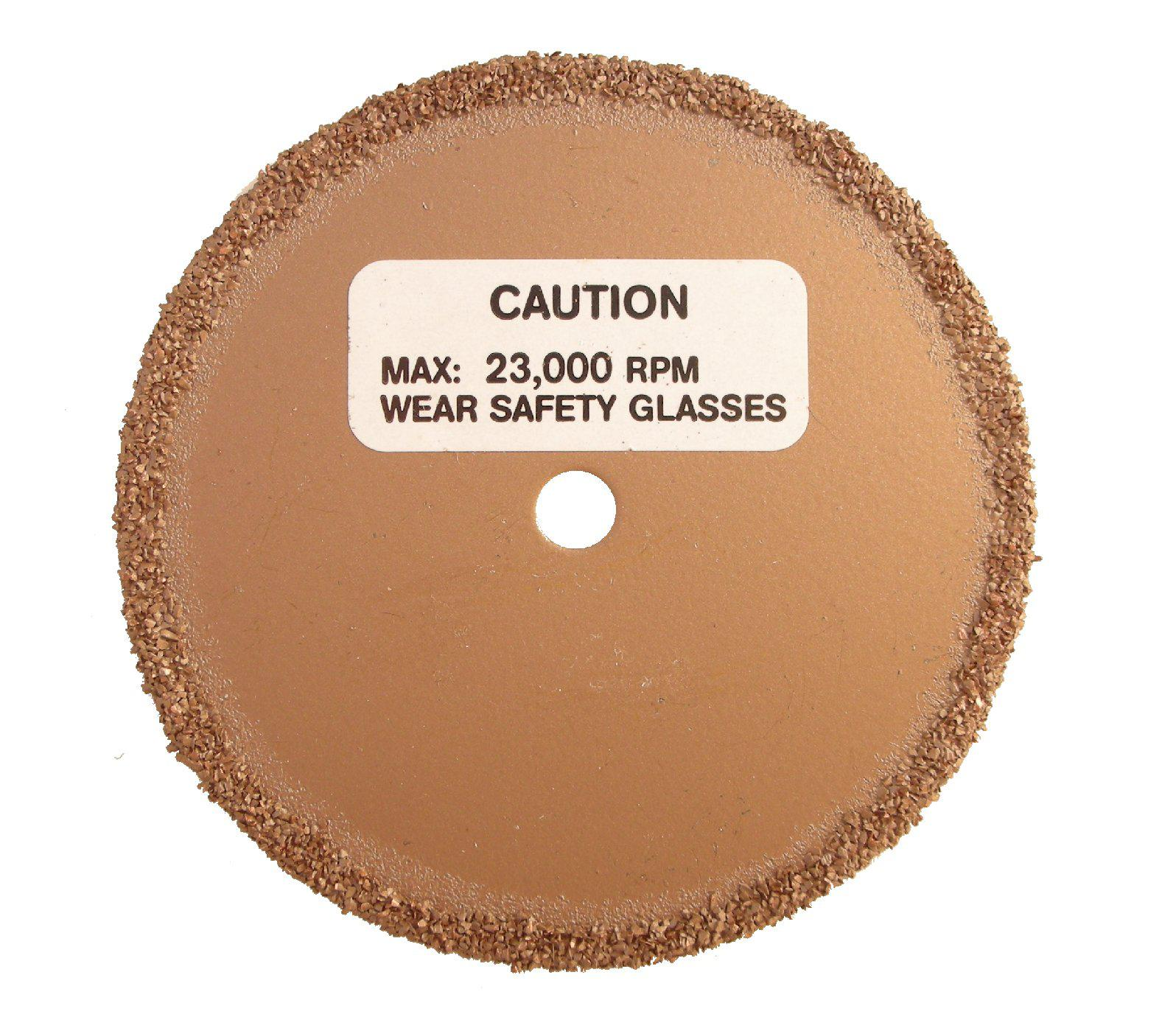 Large Cutting Disc 3