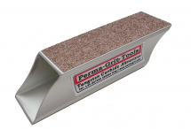 Wedge Block Coarse/Fine 140 x 52 mm