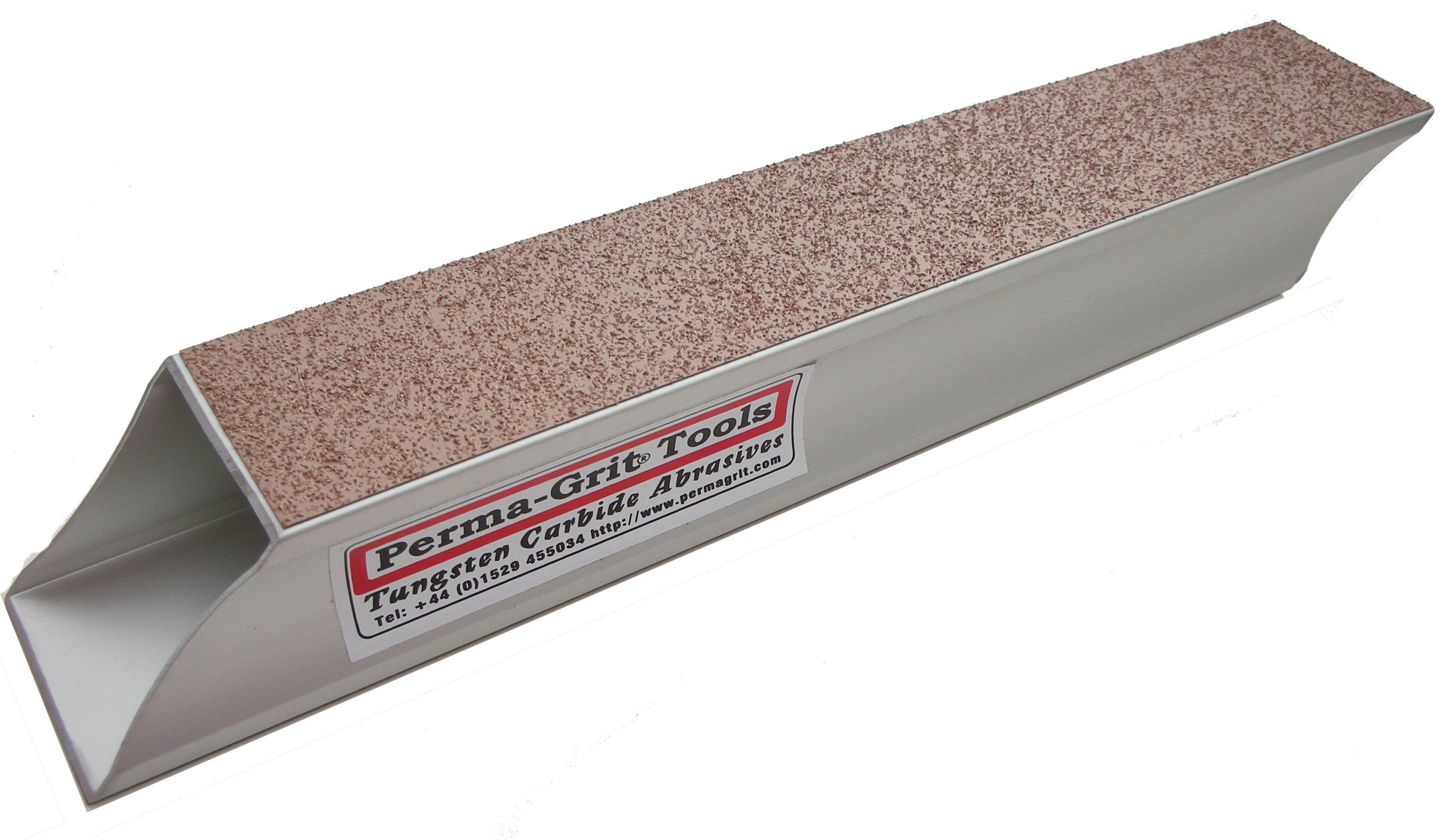 Wedge Block Coarse/Fine 280 x 52mm