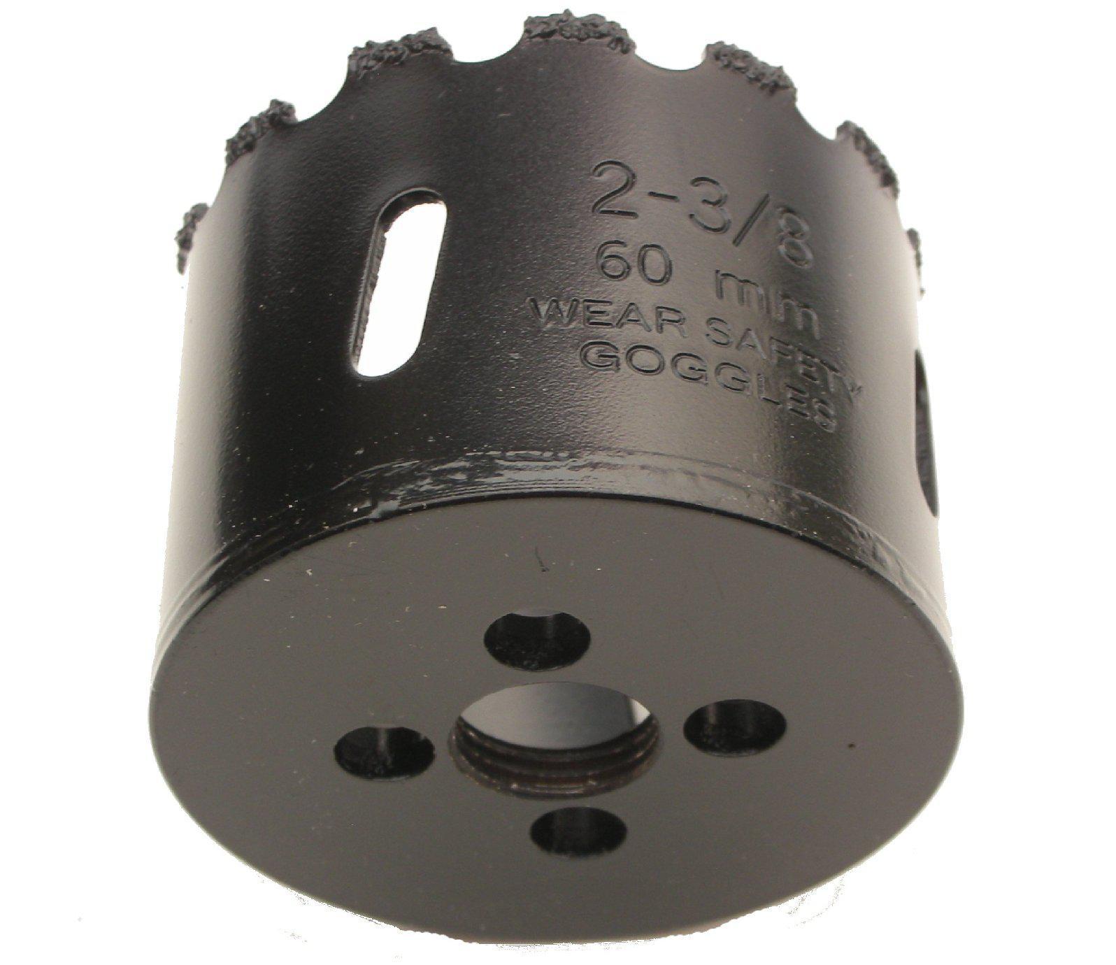 Holesaw 60 mm