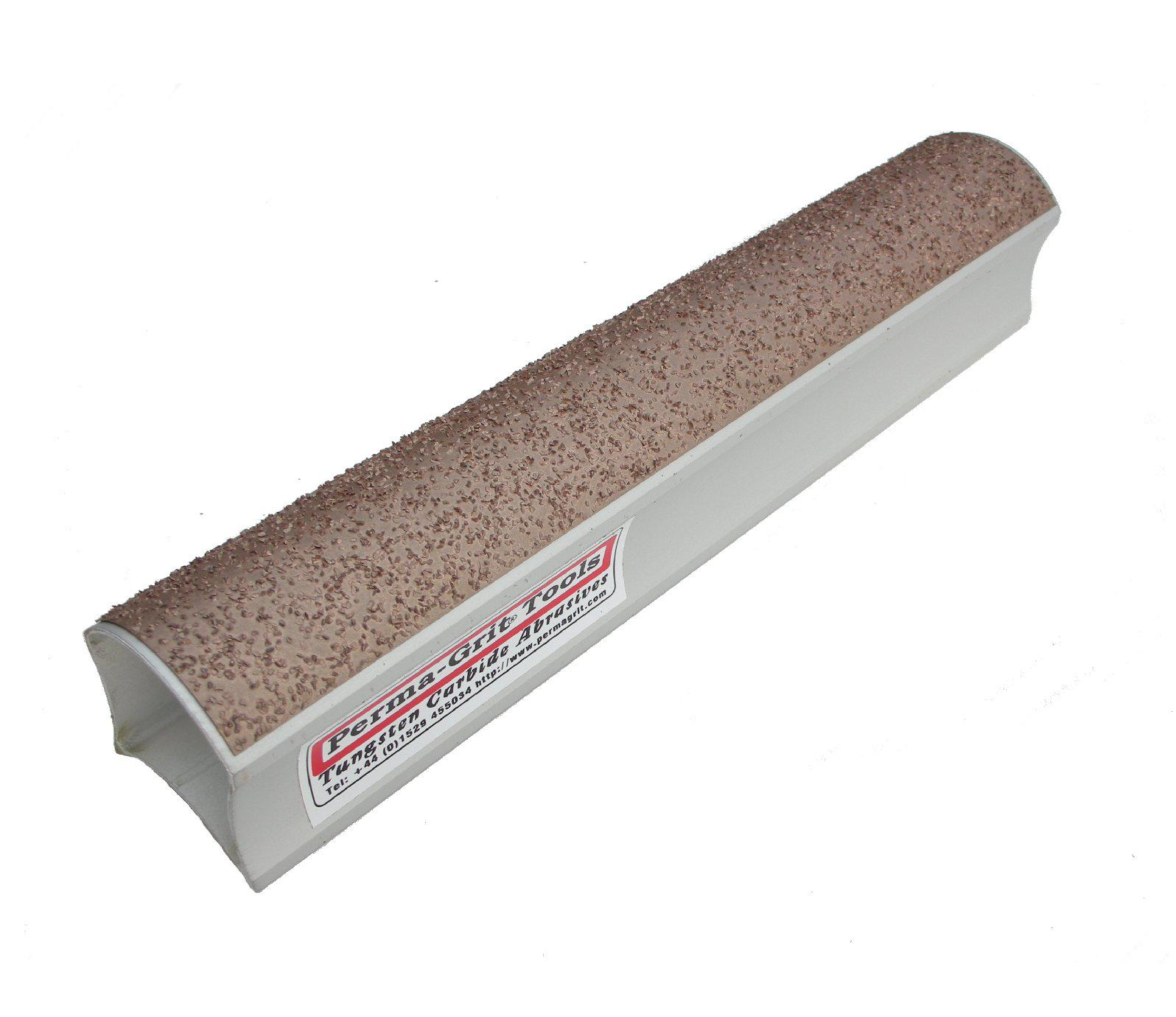 Contour Block XXCoarse 280 x 51 mm